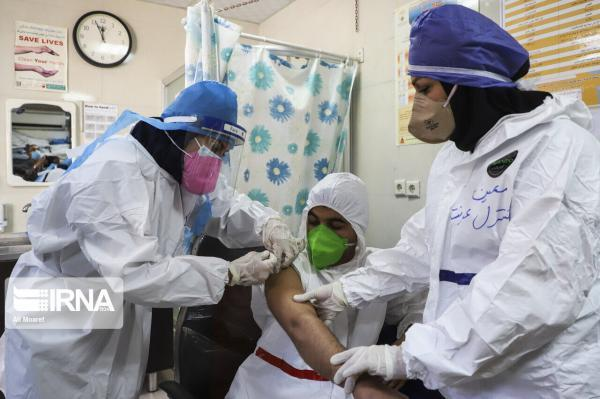 خبرنگاران 20 هزار دوز واکسن کرونا به خوزستان اختصاص یافت
